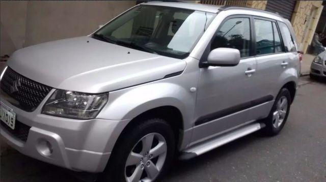 Suzuki Grand Vitara bcommercialgroup location devoitures